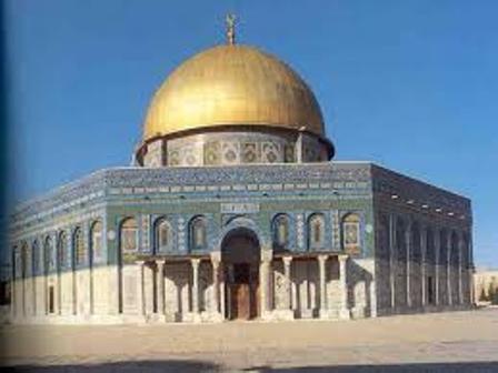 Photo of ایجاد زمین لرزه های مصنوعی جهت تخریب مسجد الاقصی