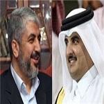 تصویر اتهامات و تهدیدات وزیر خارجه رژیم صهیونیستی بر ضد قطر و شبکه الجزیره.
