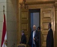 دادگاه جنایی در مصر حکم اعدام ۸ عضو اخوان المسلمین را تایید کرد