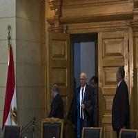 تصویر دادگاه جنایی در مصر حکم اعدام ۸ عضو اخوان المسلمین را تایید کرد