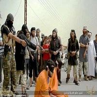 Photo of داعش از سال ۲۰۱۴ حدود ۱۱ هزار نفر را در سوریه و عراق اعدام کرده است
