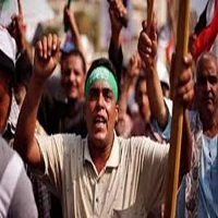 تصویر مرکز حقوق بشر مصر: ۲۴۵ دانشجو در مصر کشته شدهاند