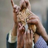 تصویر صبر مصری ها به پایان رسیده است