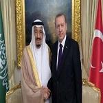 Photo of اردوغان: عربستان خواستار آشتی مصر و ترکیه است