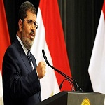 Photo of حکم ۲۰ سال زندان برای محمد مرسی