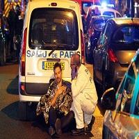 تصویر آغاز هجمه رسانهای علیه مسلمانان پس از حملات تروریستی پاریس