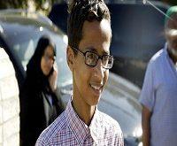 «کودک ساعتساز» برنده جایزه «مسلمان آمریکایی سال» شد