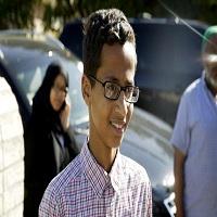 تصویر «کودک ساعتساز» برنده جایزه «مسلمان آمریکایی سال» شد