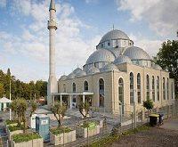 کشف بقایای مسجدی ۱۰۰ساله در آلمان