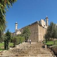 مسجد ابراهیمی