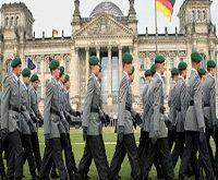 انتصاب اولین روحانی مسلمان در ارتش آلمان
