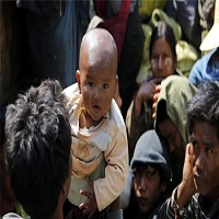 Photo of فراخوان سازمان ملل برای کمک فوری به آوارگان آراکانی