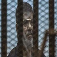 Photo of سازمان عفو بینالملل: ارجاع حکم اعدام مرسی به مفتی اعظم مصر نمایشی باطل است