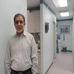 تصویر افتتاح کلینیک دندانپزشکی رایگان در کالیفرنیا توسط یک پزشک مسلمان