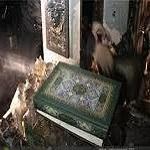 Photo of در سنگال؛ قرآن از میان تل آتش سالم بیرون آمد