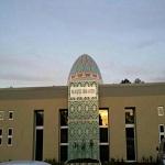 تصویر مسجدی در استرالیا هدف حمله اسلامستیزان قرار گرفت