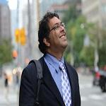 تصویر شهردار مسلمان شهر «کلگری» کانادا برنده جایزه شهردارجهان شد