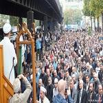 تصویر اسلام از امروز در ایالت «ساکسونی سفلی» آلمان به رسمیت شناخته شد