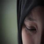 تصویر حکم حبس؛ مجازات استاد موهن به حجاب دانشجوی ترکیه ای