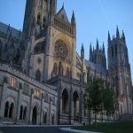 تصویر برای اولینبار؛ کلیسای جامع واشینگتن پذیرای نمازگزاران میشود