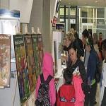 تصویر برپایی جشنواره تاریخ اسلام در شهر تورنتو