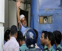 رهبر حزب اسلامی بنگلادش