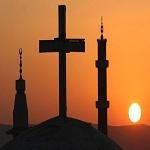تصویر افزایش سریع جمعیت مسلمان در جهان