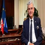 تصویر گفتن اینکه در ترکیه آزادی بیان نیست، بیعدالتی است
