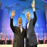 Photo of اردوغان: مرسی رییس جمهور قانونی مصر است
