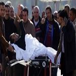 تصویر انتقاد شدید سازمان شفافیت بین الملل از حکم تبرئه حسنی مبارک