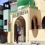 تصویر اعتراض مسلمانان کنیا نسبت به تعطیلی مساجد