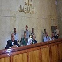 تصویر احکام سنگین دادگاه مصر برای اعضای جماعت اخوان المسلمین