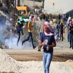Photo of اراضی اشغالی 1948 شاهد اعتراضات مردم فلسطین