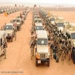 Photo of مصر وسعت منطقه حائل در مرز با غزه را دو برابر میکند