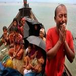 تصویر سازمان ملل با صدور قطعنامه ای، اعطای حق شهروندی را به مسلمانان میانمار خواستار شد