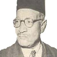 Photo of حسن الهضیبی دومین رهبر اخوان المسلمین مصر