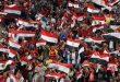 خستگی ناپذیری دانشجویان مصری
