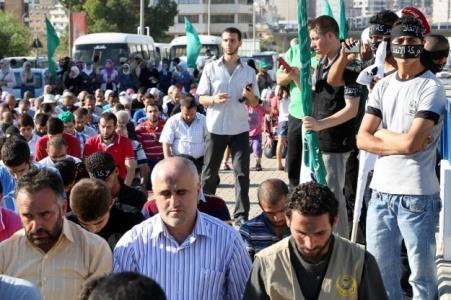 Photo of تحریم رفراندوم قانون اساسی مصر از سوی جماعت اسلامی