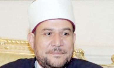 تصویر دخالت کودتگران در نحوه ارائه خطبه های مساجد مصر