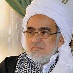 تصویر پیشوای جماعت اسلامی کردستان عراق درگذشت