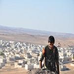 Photo of اهداف آنکارا از درخواست برای ایجاد منطقه حائل بین ترکیه و سوریه