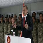 Photo of اردوغان : حمایت از کوبانی معنی دار است