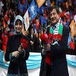 تصویر صلاح الدین ایوبی الگوی ایجاد برادری در ترکیه شود