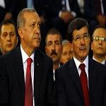 تصویر اظهارات داوود اوغلو و اردوغان در خصوص پیام عبدالله اوجالان