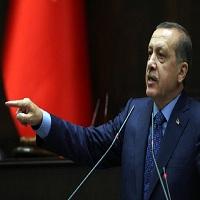 Photo of هشدار شدید اردوغان به پکک