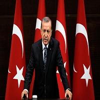 Photo of اردوغان: نباید ترکیه به دوران حکومت های ائتلافی دهه 90 میلادی برگردد