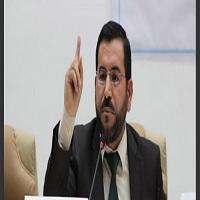 تصویر رئیس فراکسیون اتحاد اسلامی کردستان در مجلس عراق: با این وضعیت به استقلال می رسیم؟!