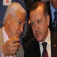 تصویر نامه سرگشاده دنگیر میر مهمت فرات به اردوغان