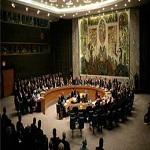 تصویر شورای امنیت قطعنامه ضد تروریستهای غربی را تصویب کرد