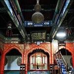 Photo of افتتاح بزرگترین مسجد چین